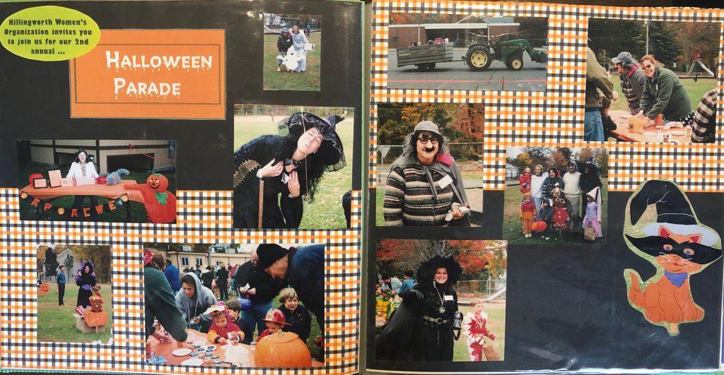 2004 Halloween Parade