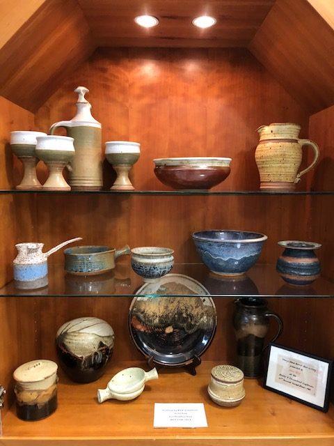 My Pots - Joan Gay