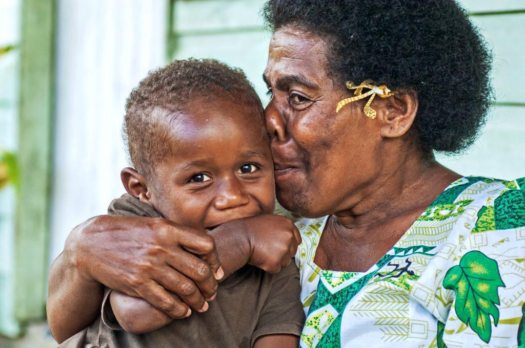 Fiji: Love - Amanda Fornal