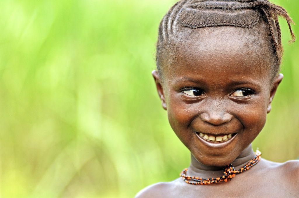 Sierra Leone: Roadside Happiness - Amanda Fornal