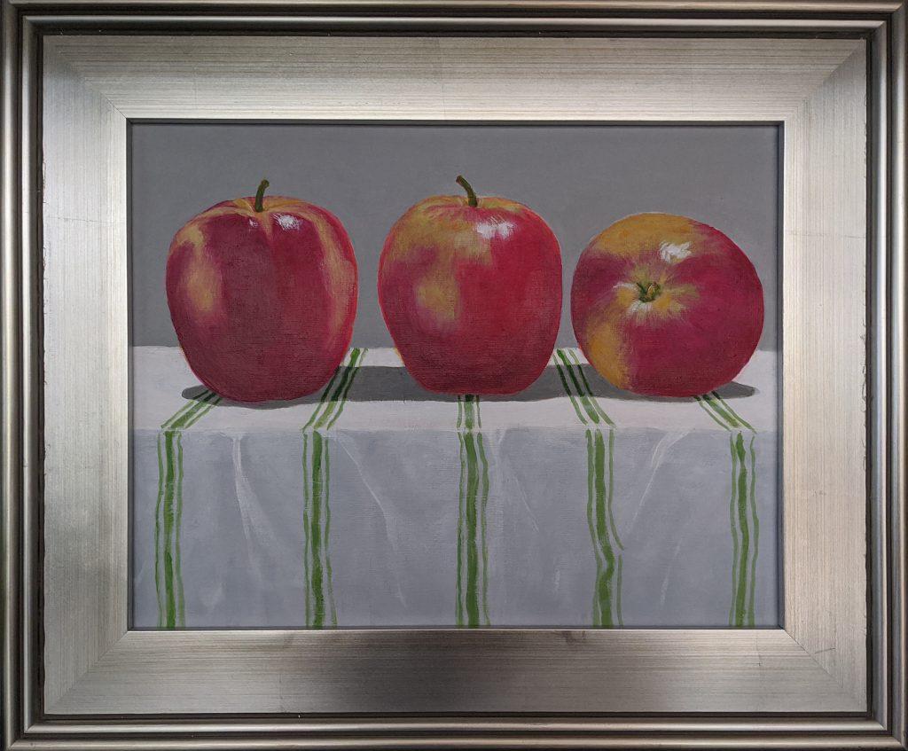 How Do You Like Them Apples - JoAnn Poulsen